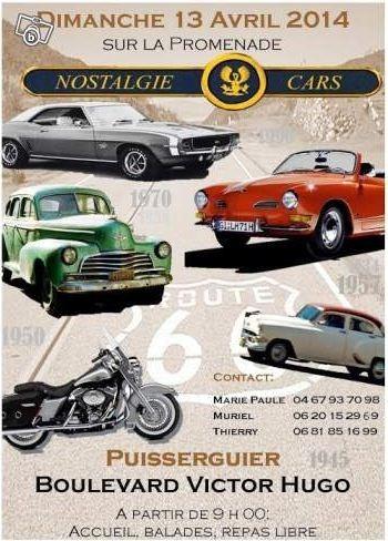 Auto passion r novation sorties bourses rencontres 2014 for Bourse exterieur gratuit